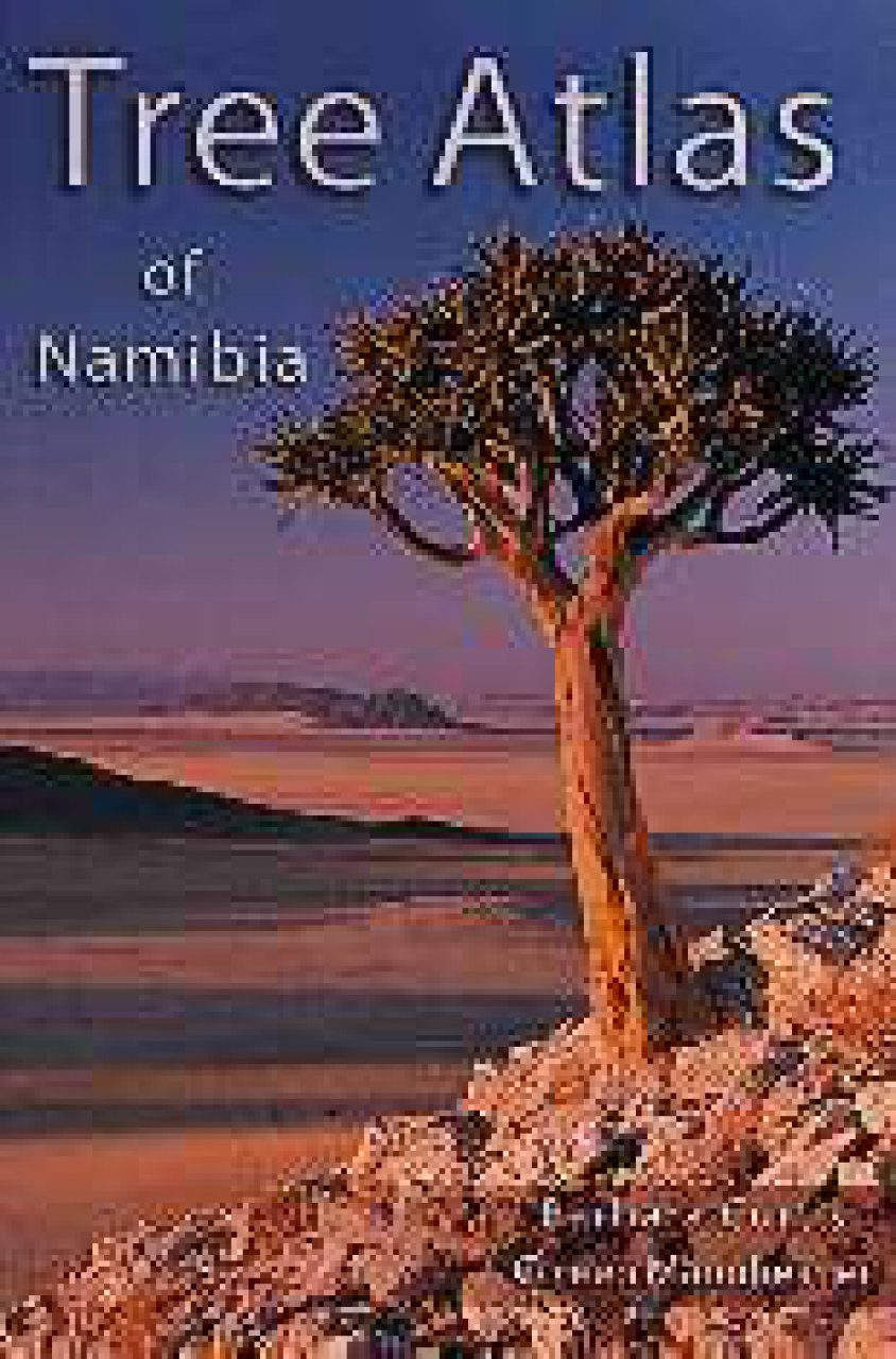Tree Atlas of Namibia