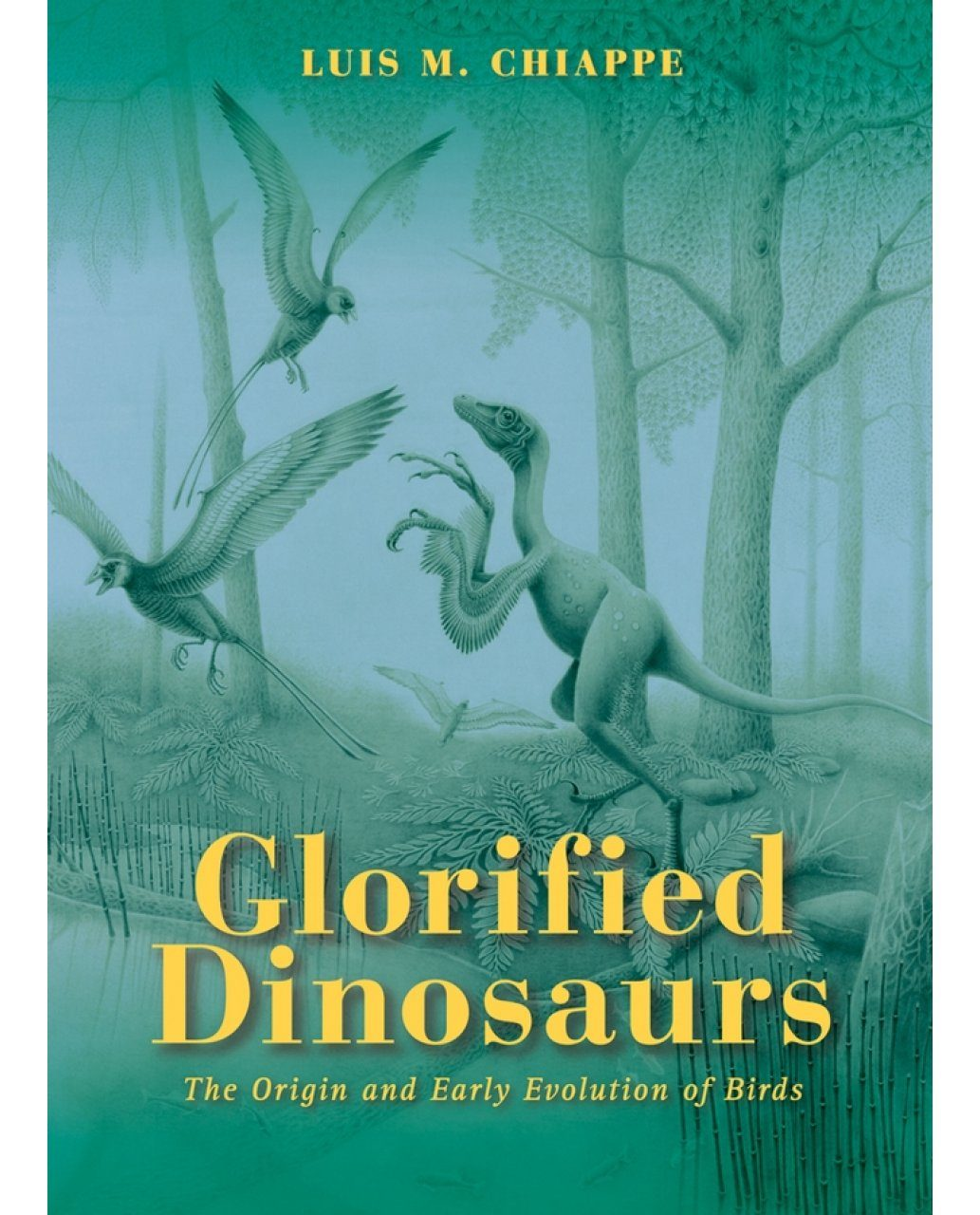 Glorified Dinosaurs