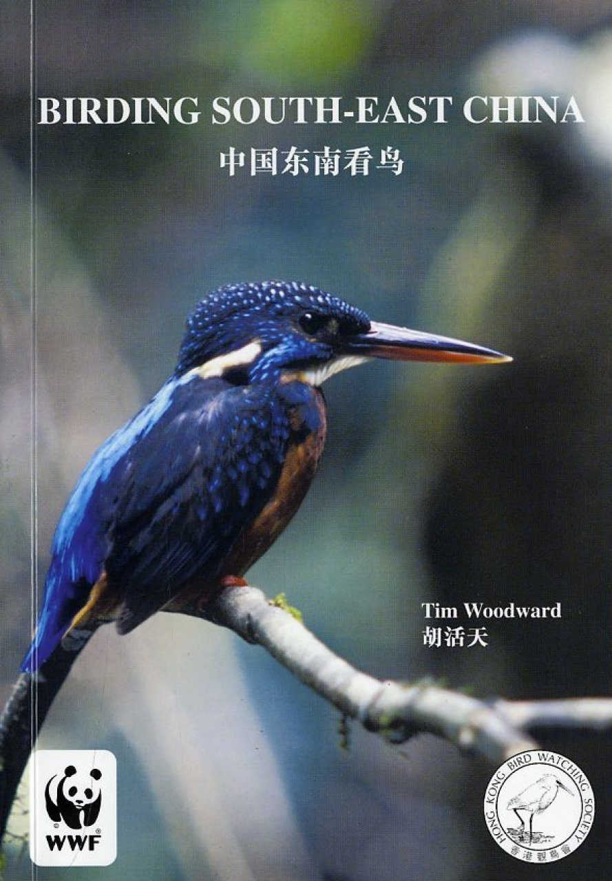 Birding South-East China