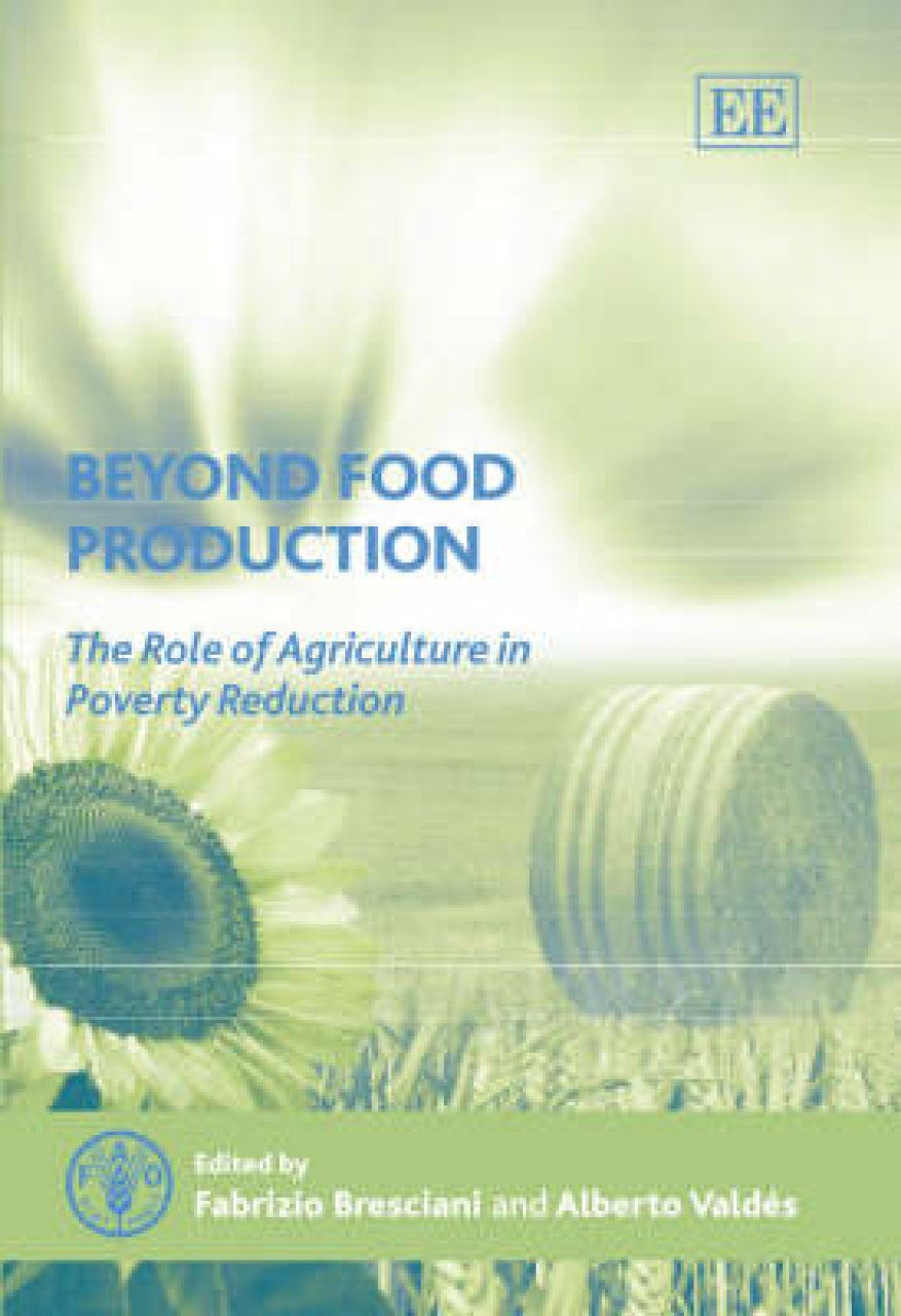Beyond Food Production