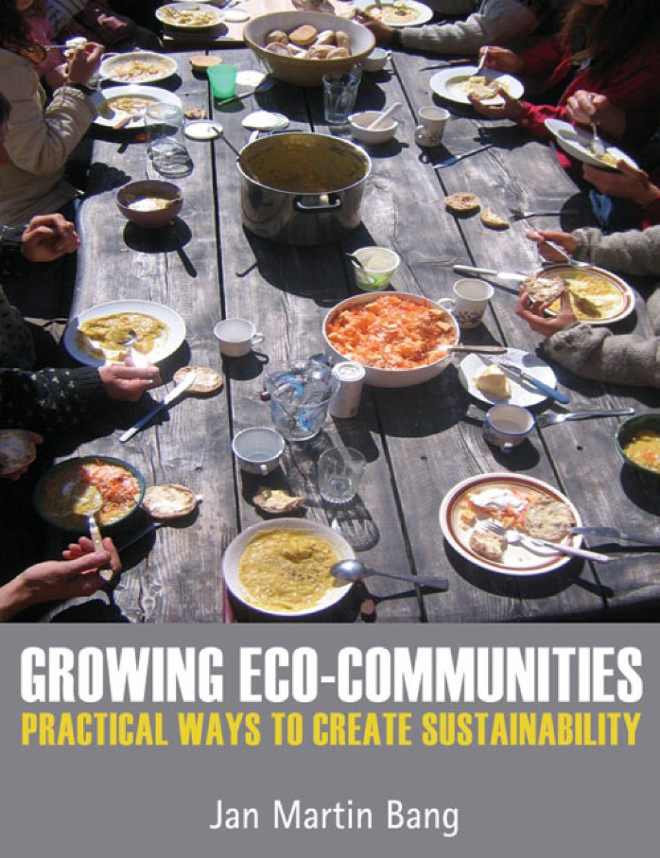 Growing Eco-Communities