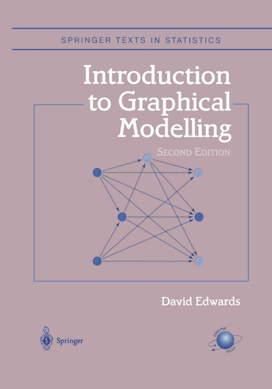Introduction to Graphical Modelling