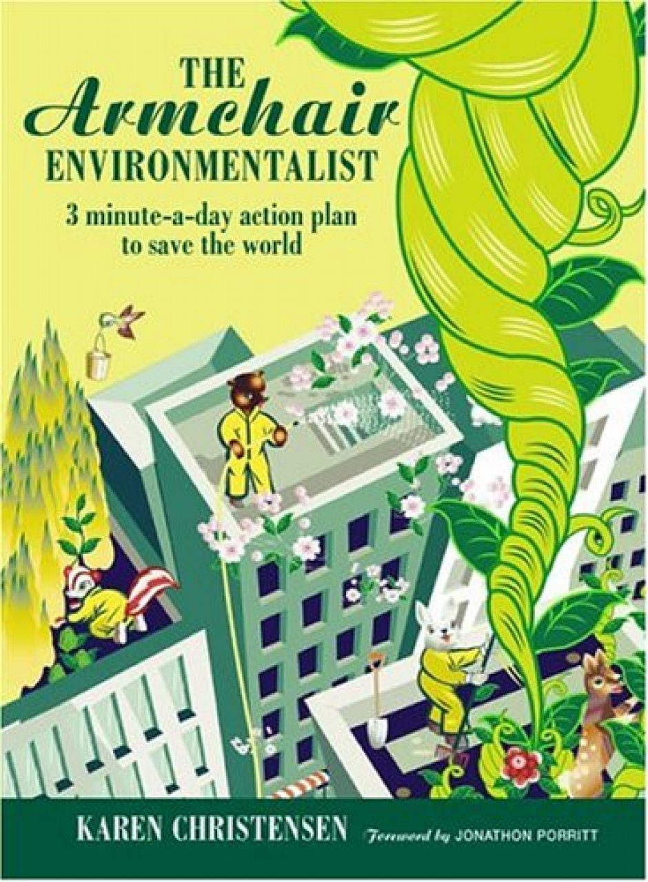 The Armchair Environmentalist