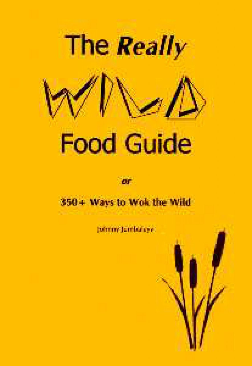 The Really Wild Food Guide