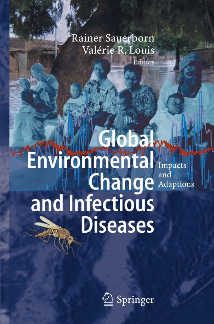 Global Environmental Change and Infectious Diseases