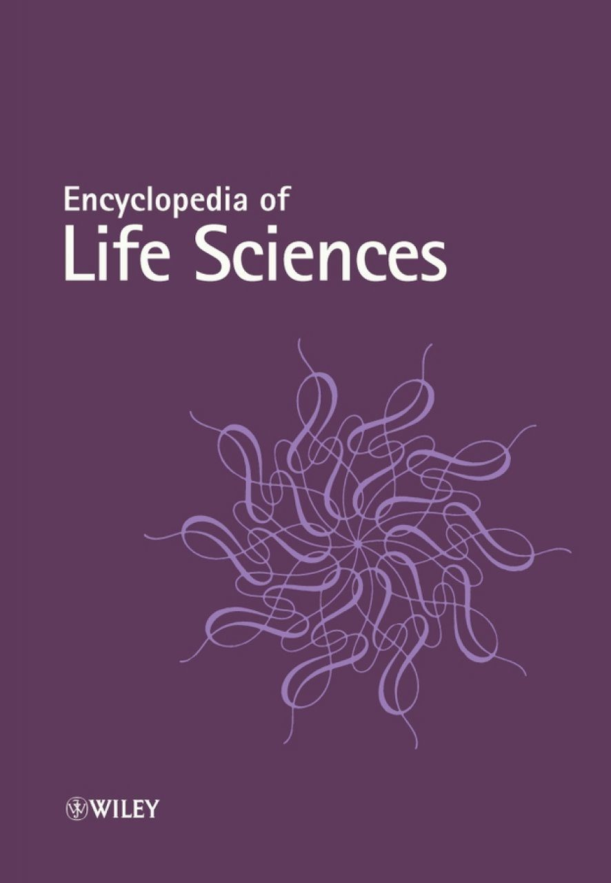 Encyclopedia of Life Sciences, Volumes 21-26 (6-Volume Set)