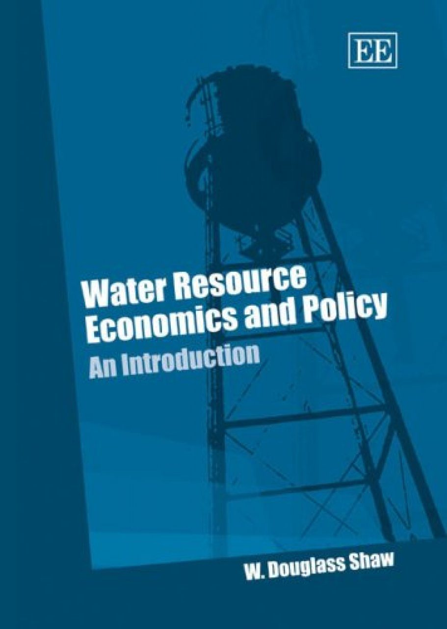 Water Resource Economics and Policy