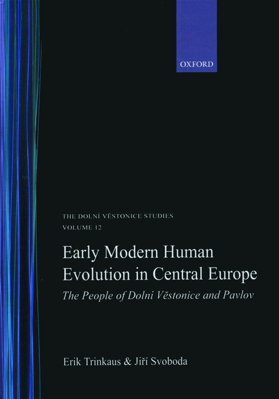 Early Modern Human Evolution in Central Europe