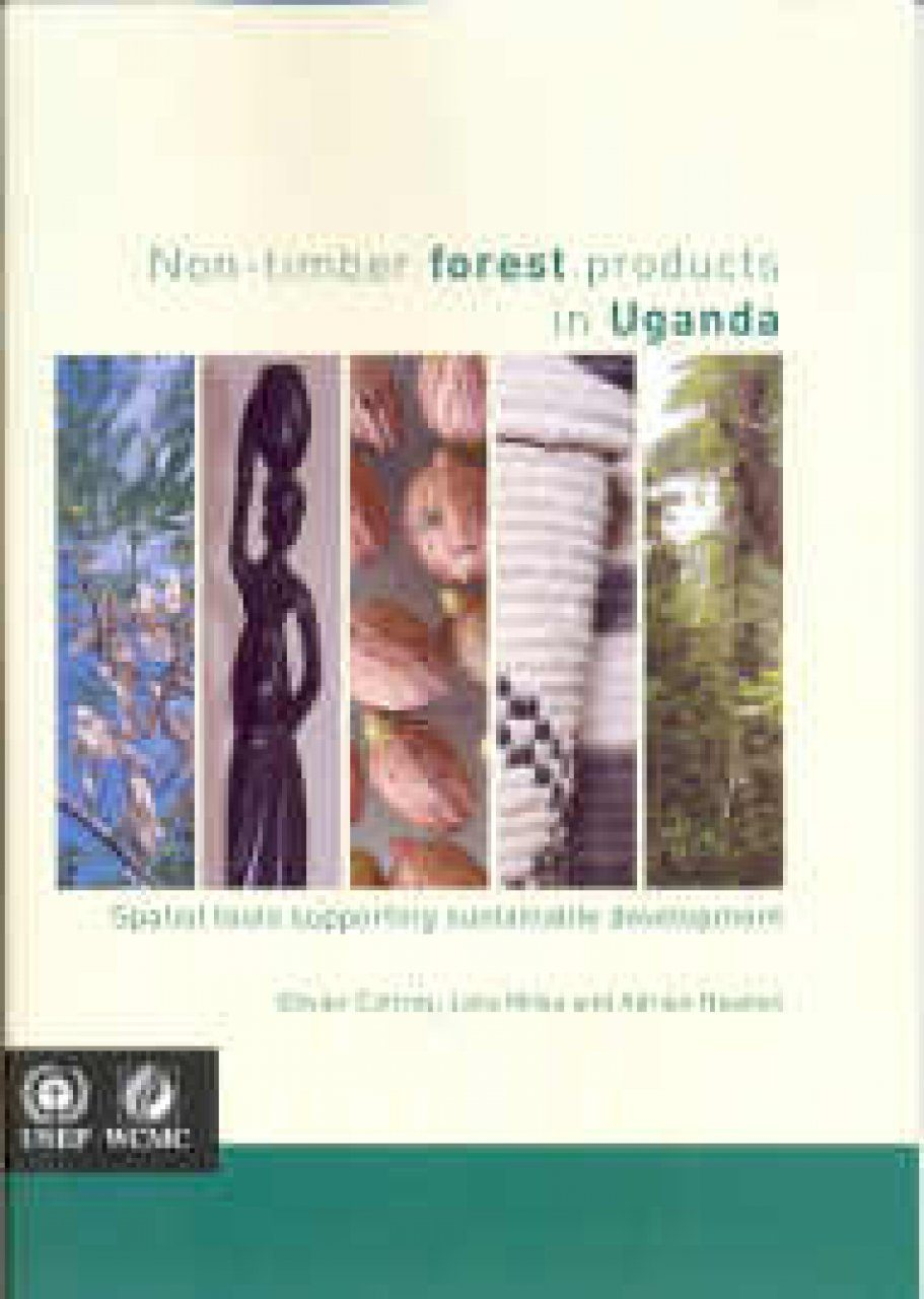 Non-Timber Forest Production in Uganda