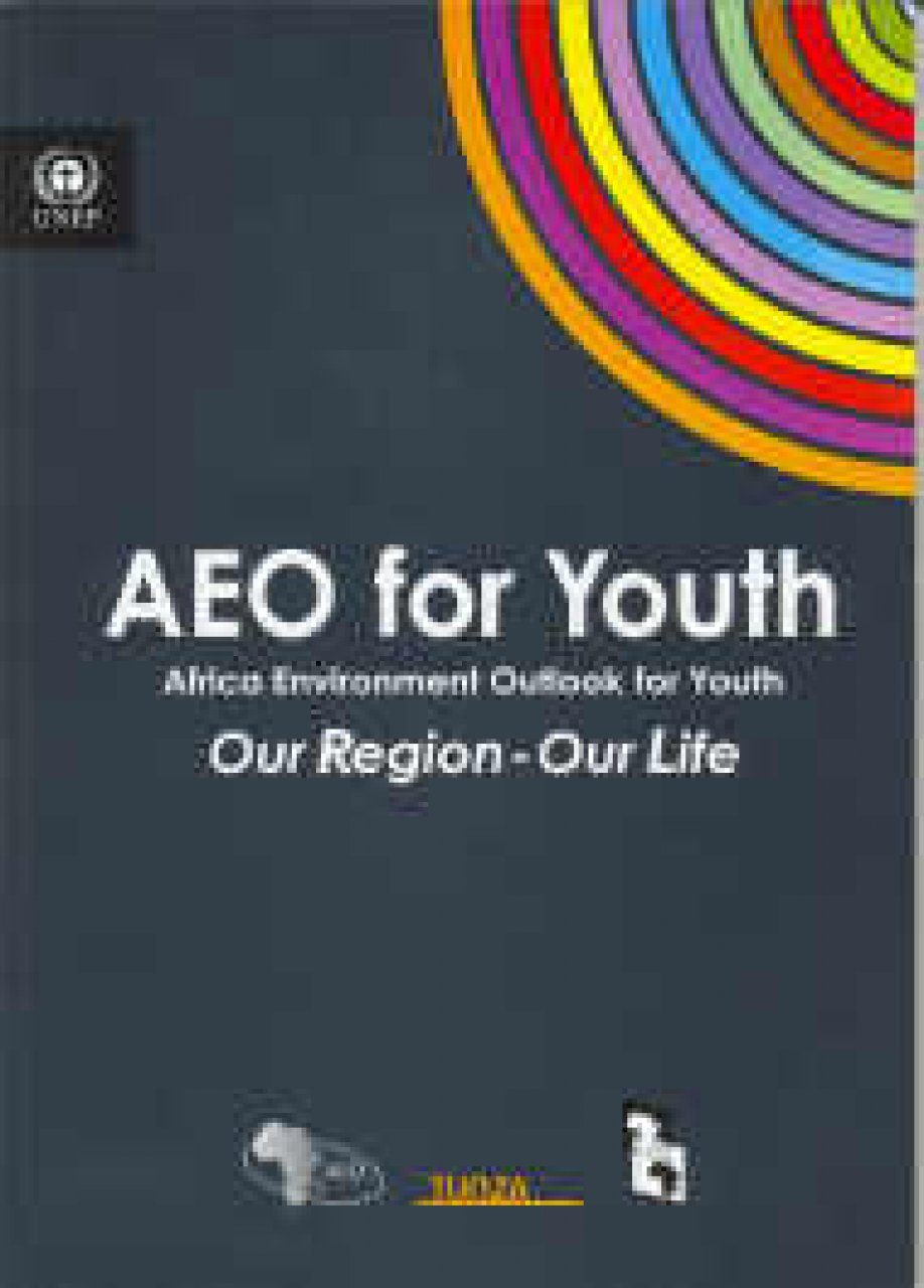 AEO for Youth: Africa Environment Outlook for Youth