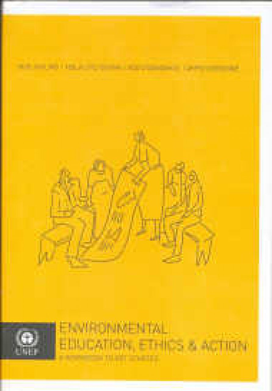 Environmental Education, Ethics & Action