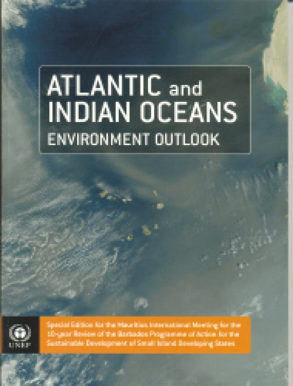 Atlantic and Indian Oceans Environmental Outlook