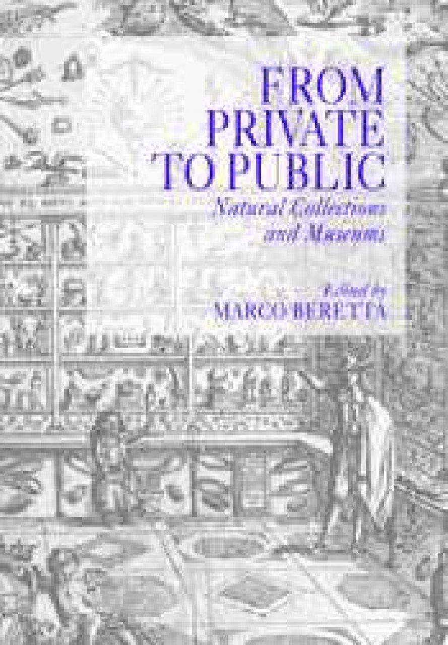 2 From Private to Public