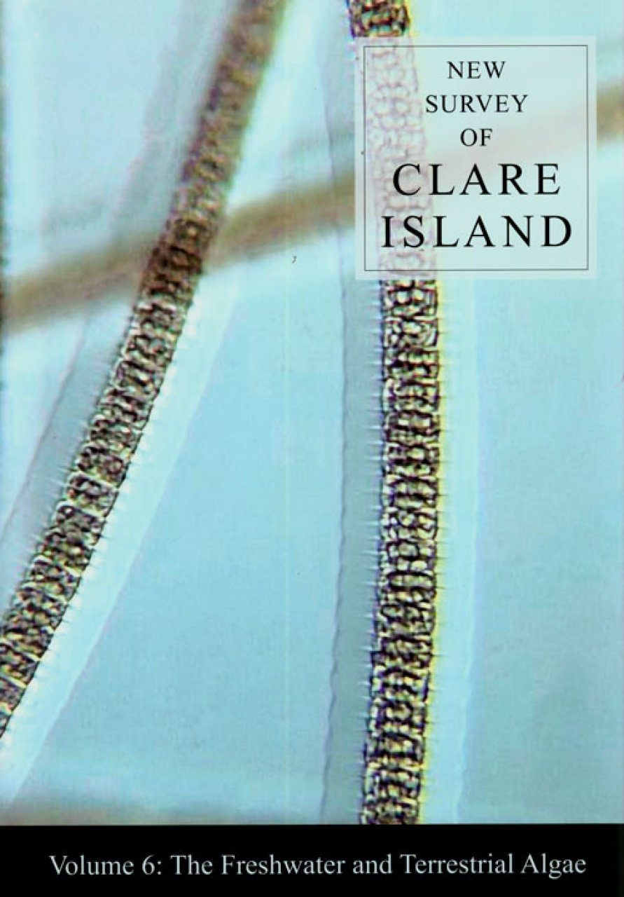 New Survey of Clare Island, Volume 6: The Freshwater and Terrestrial Algae