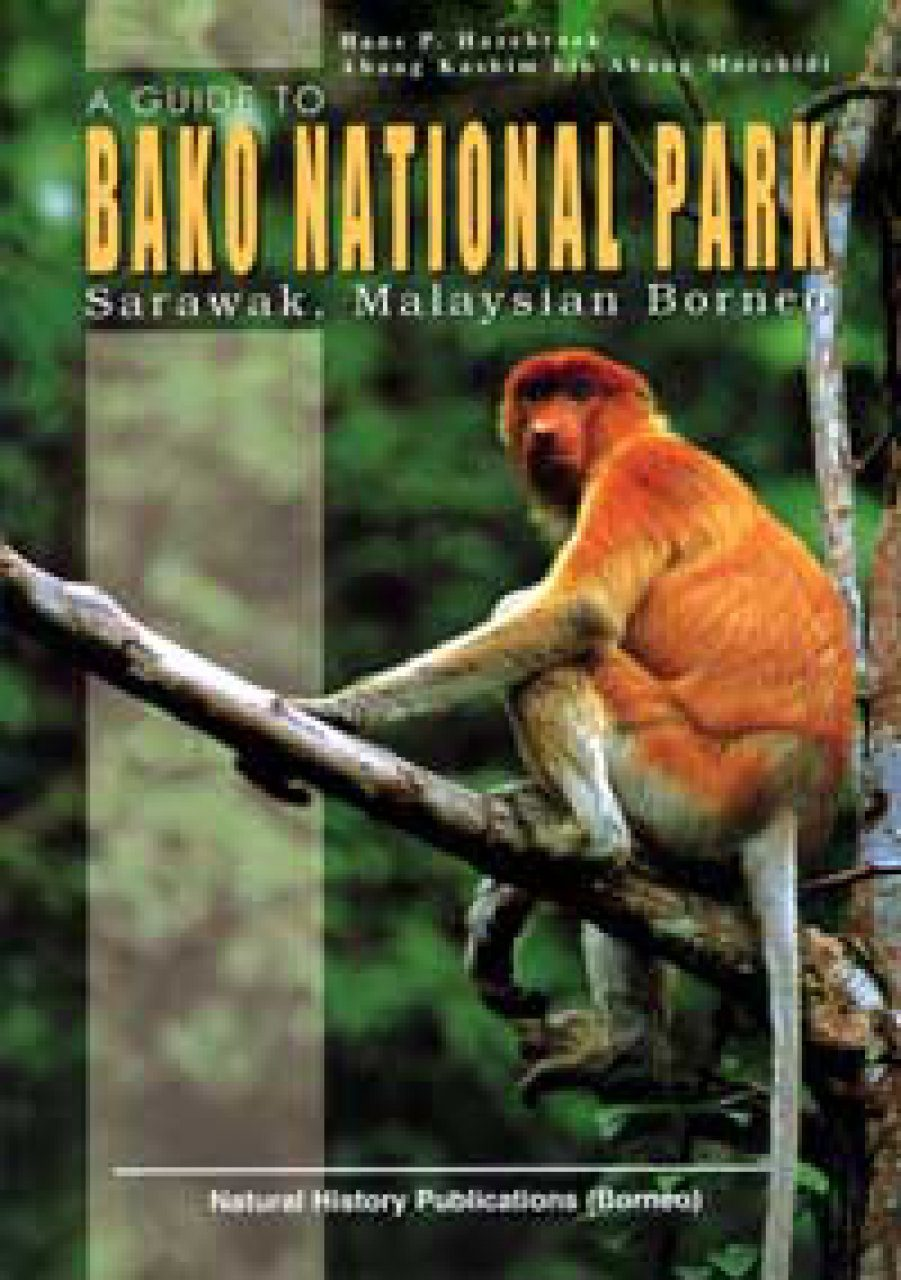 A Guide to Bako National Park