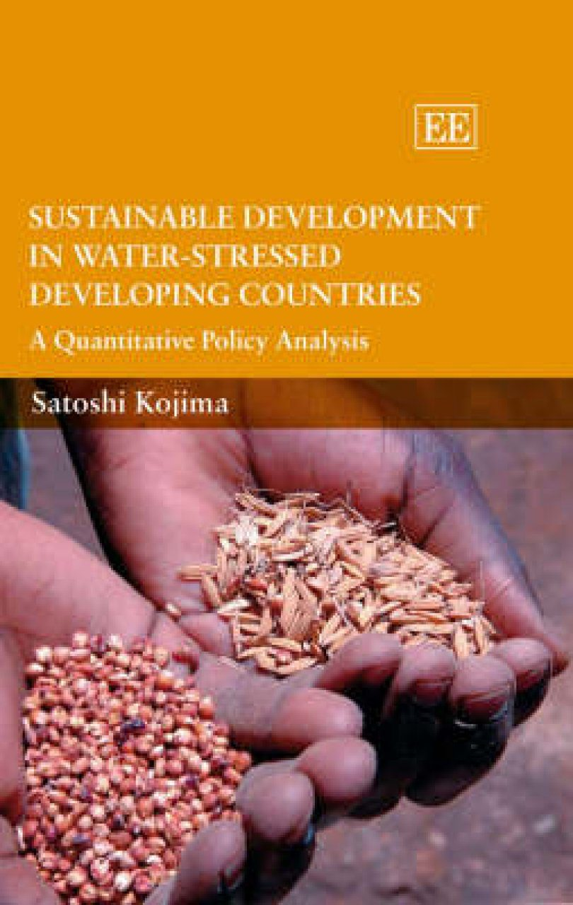 Sustainable Development in Water-Stressed Developing Countries