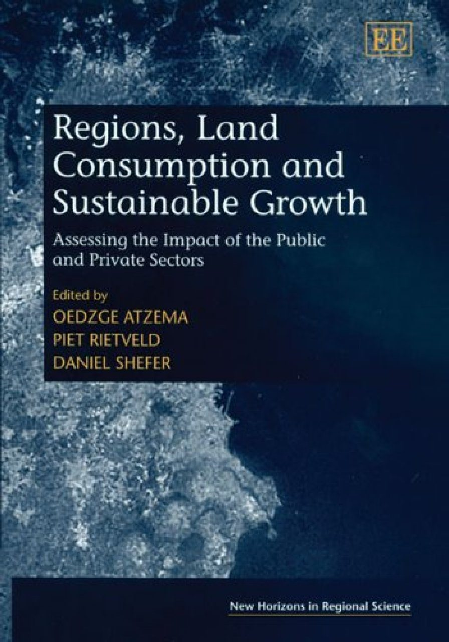 Regions, Land Consumption and Sustainable Growth