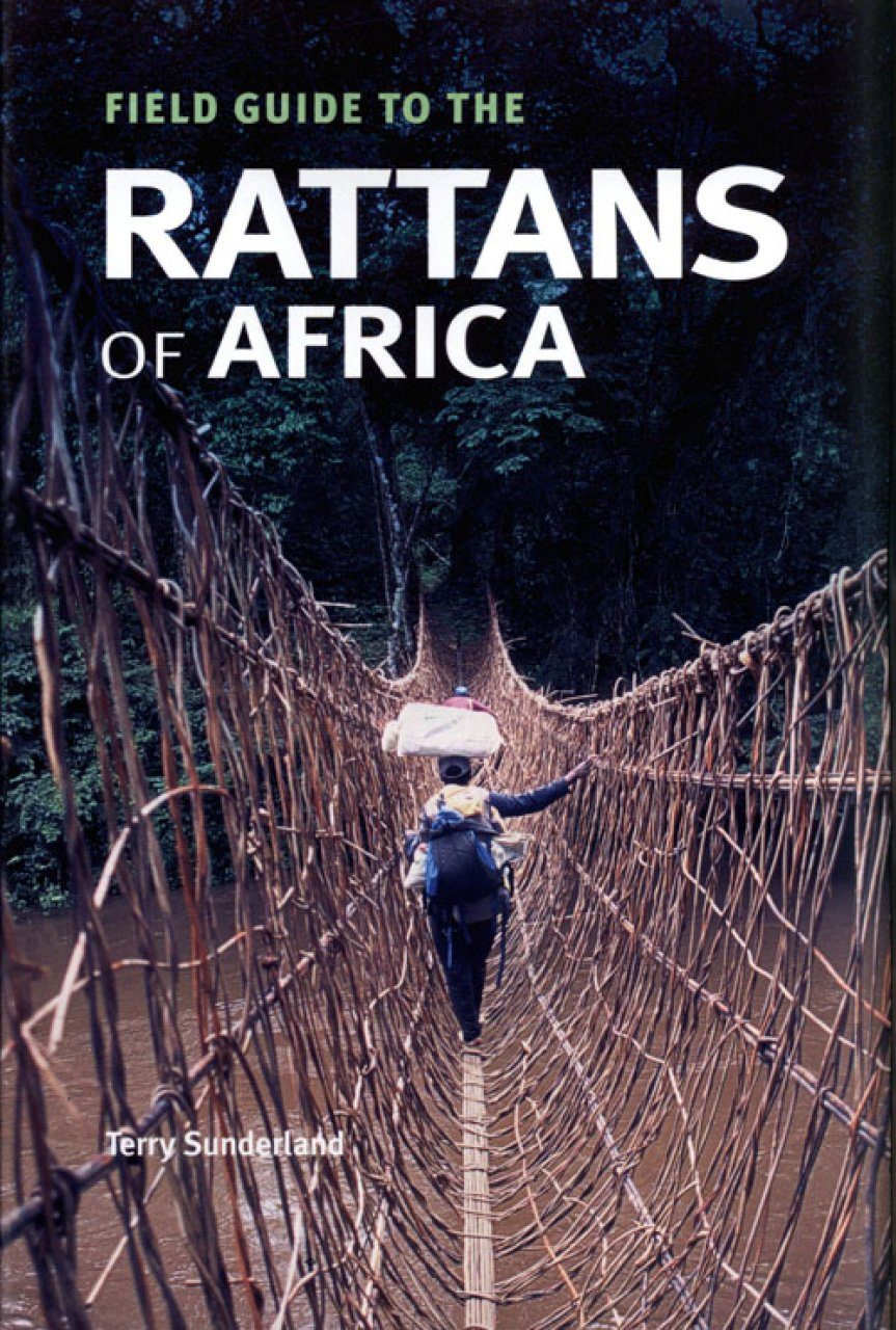 Field Guide to the Rattans of Africa