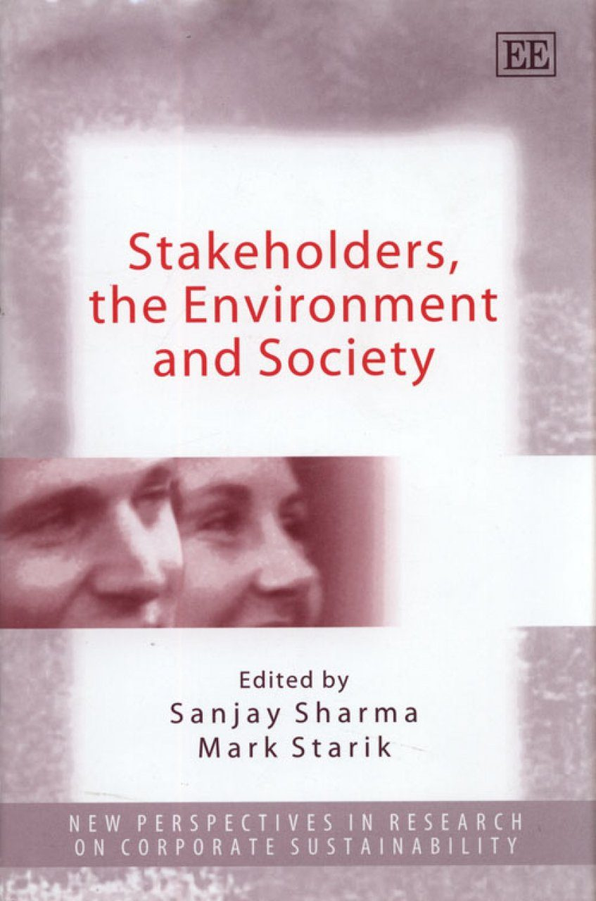 Stakeholders, the Environment and Society