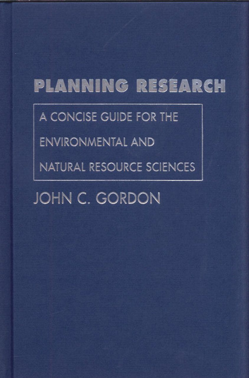Planning Research