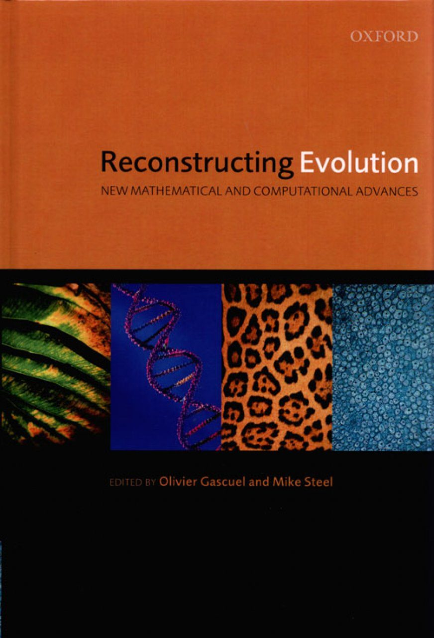Reconstructing Evolution