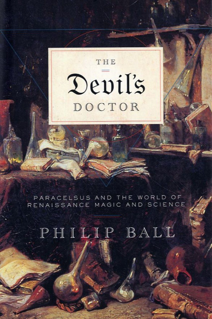 The Devil's Doctor