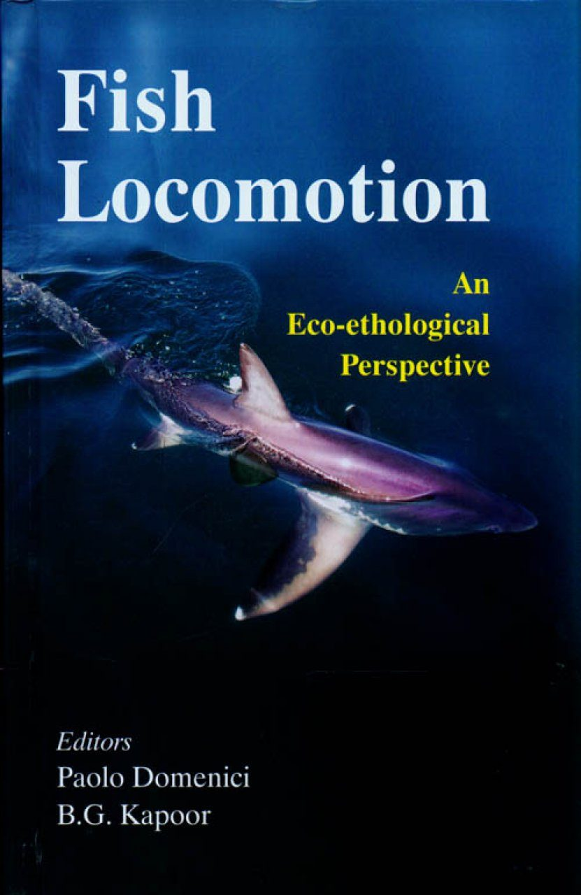 Fish Locomotion