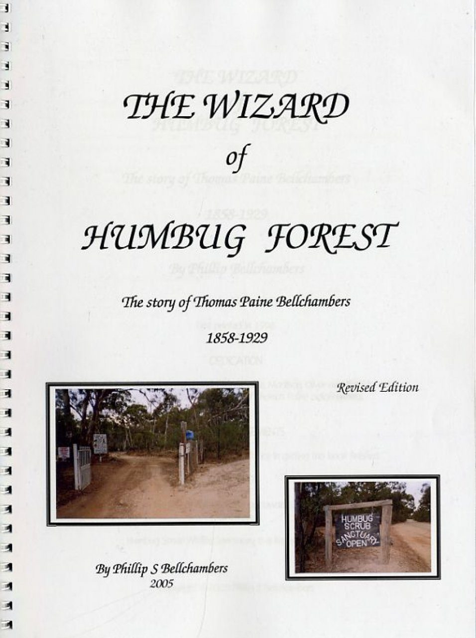 The Wizard of Humbug Forest