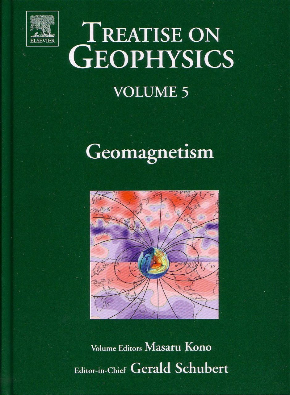 Professor, Institute of Geophysics and Planetary Physics