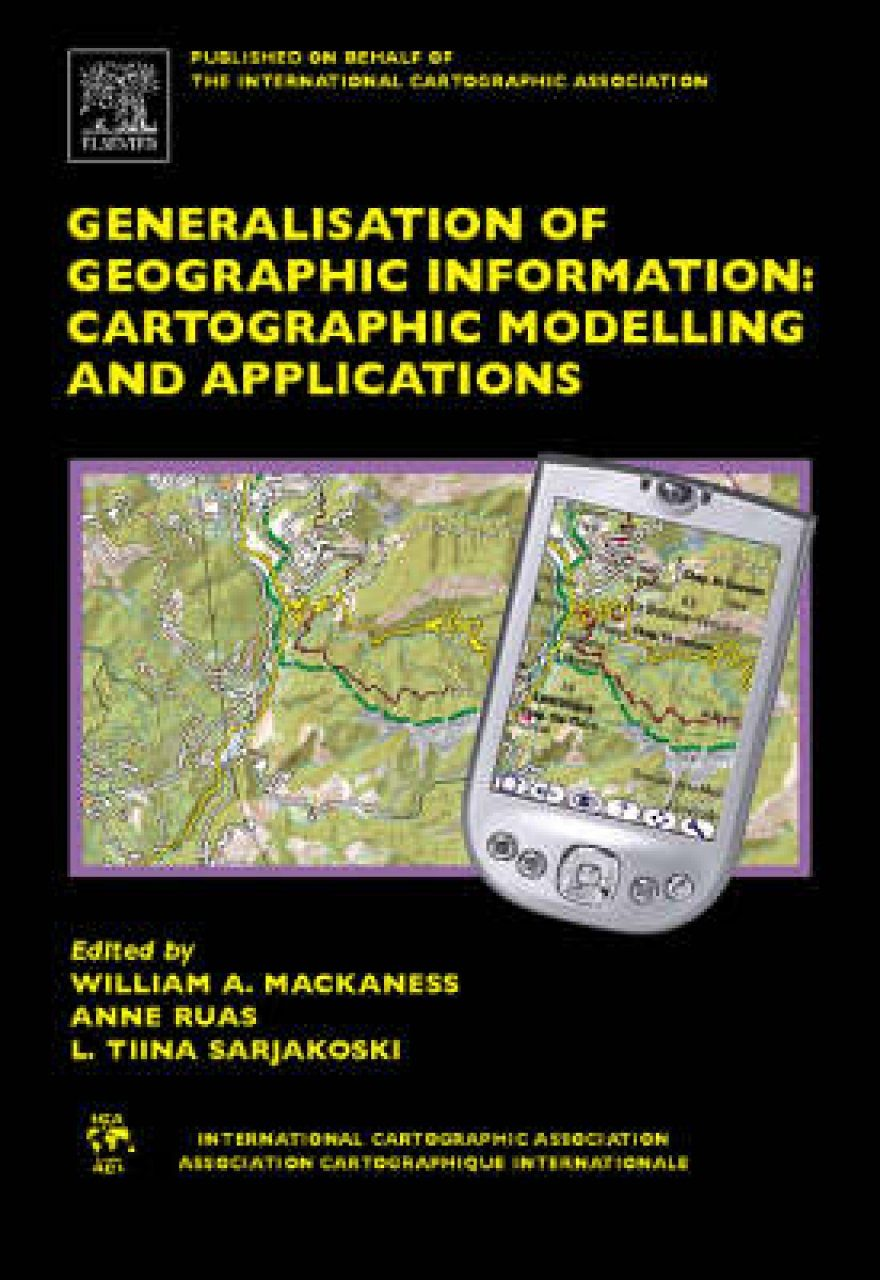 Generalisation of Geographic Information