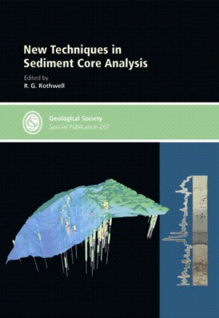 New Techniques in Sediment Core Analysis