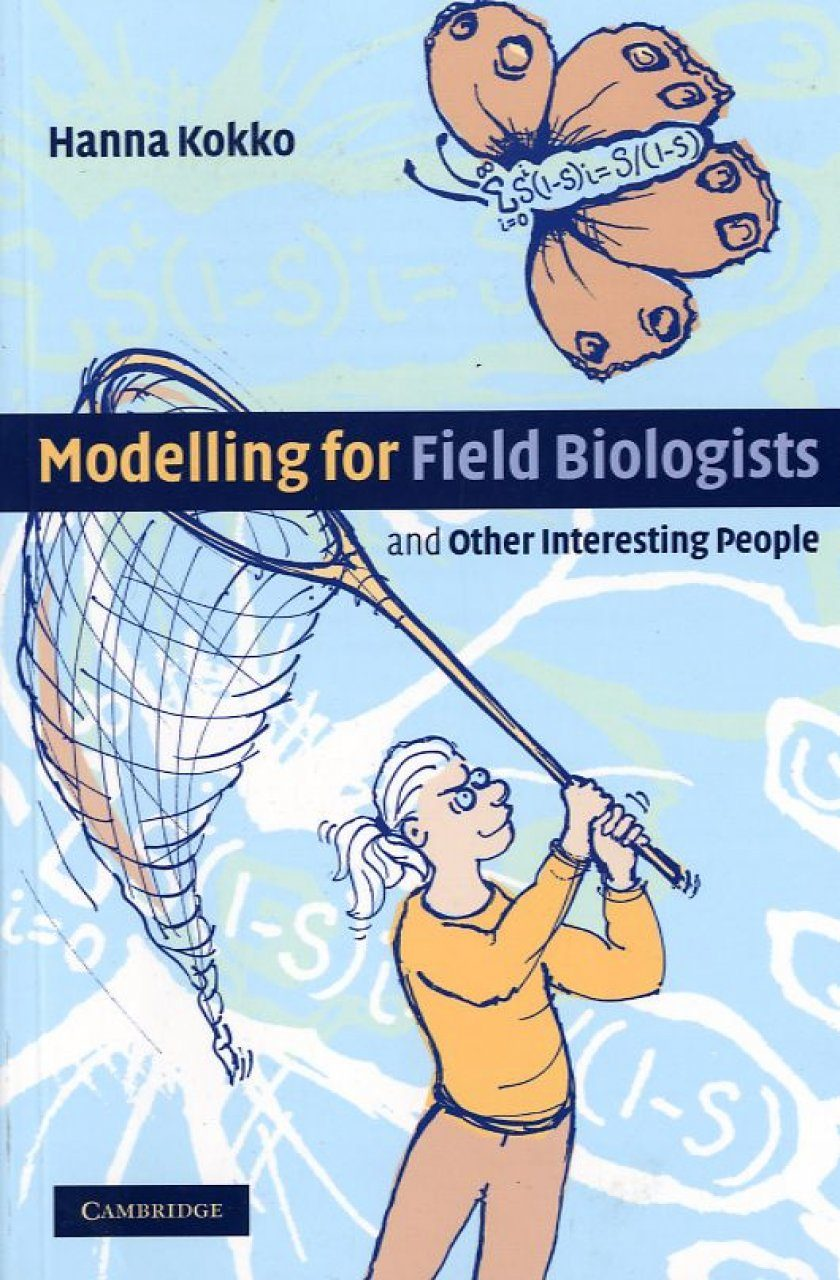 Modelling for Field Biologists