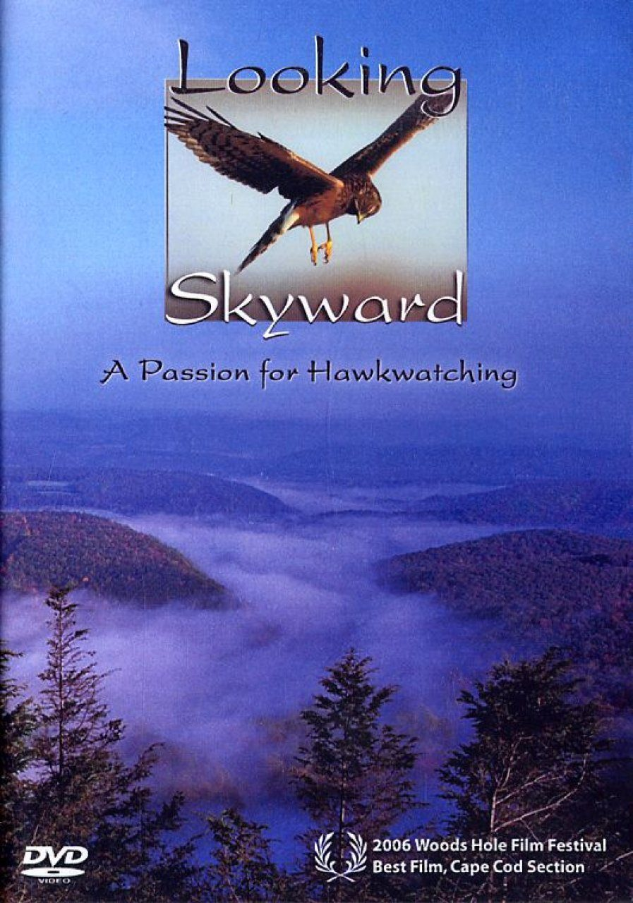 Looking Skyward: A Passion for Hawk Watching (Region 1)