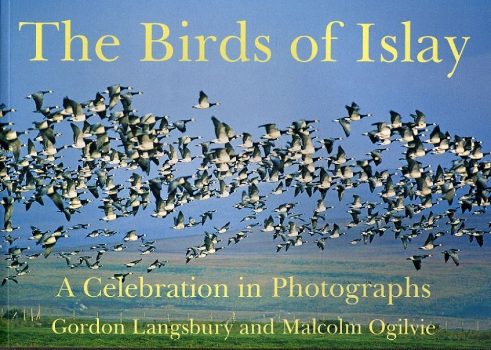 The Birds of Islay