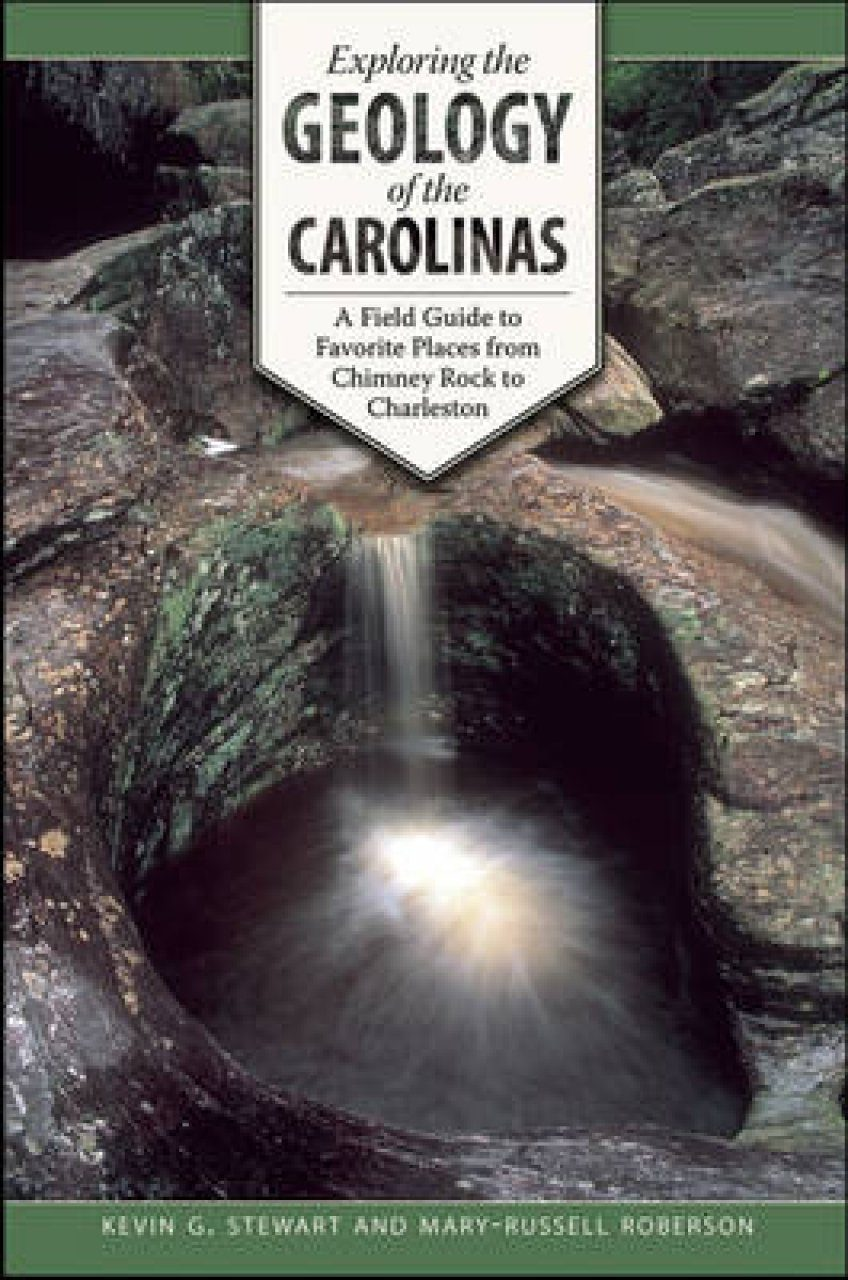 Exploring the Geology of the Carolinas