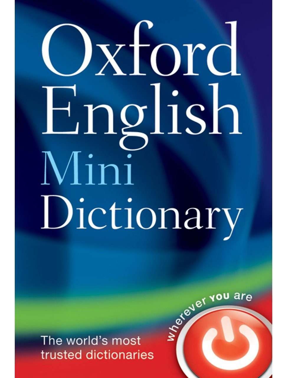 The Oxford English Minidictionary