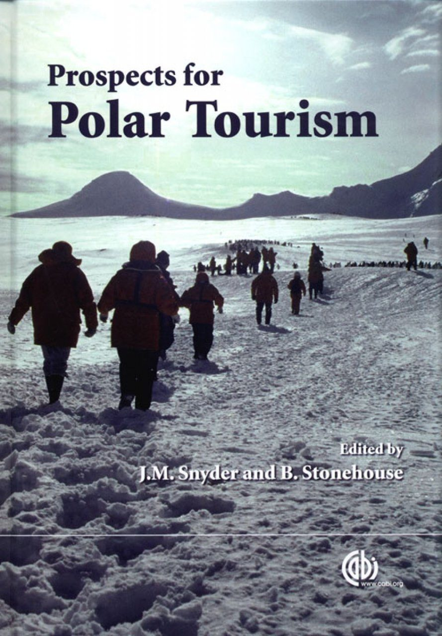 Prospects for Polar Tourism