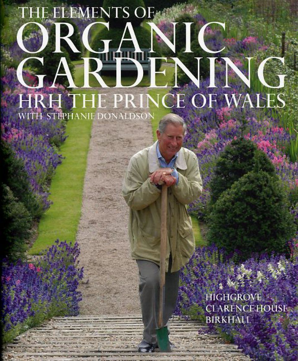 The Elements of Organic Gardening