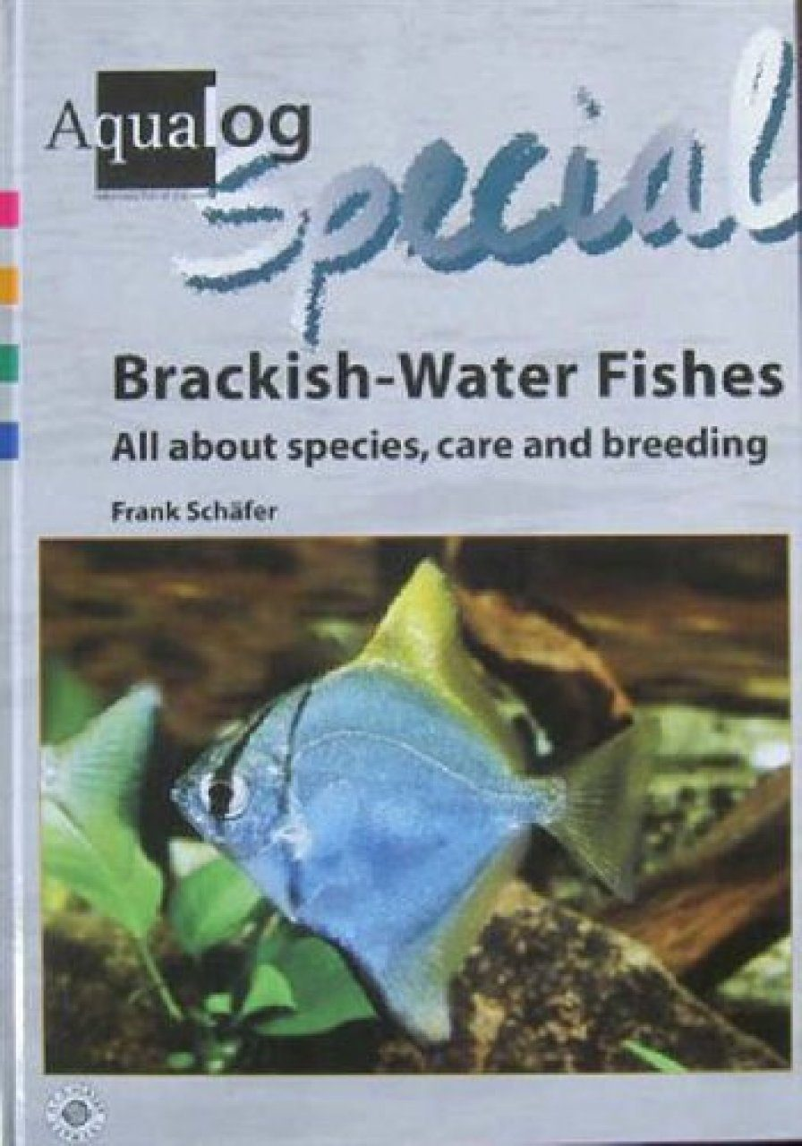 Brackish-Water Fishes