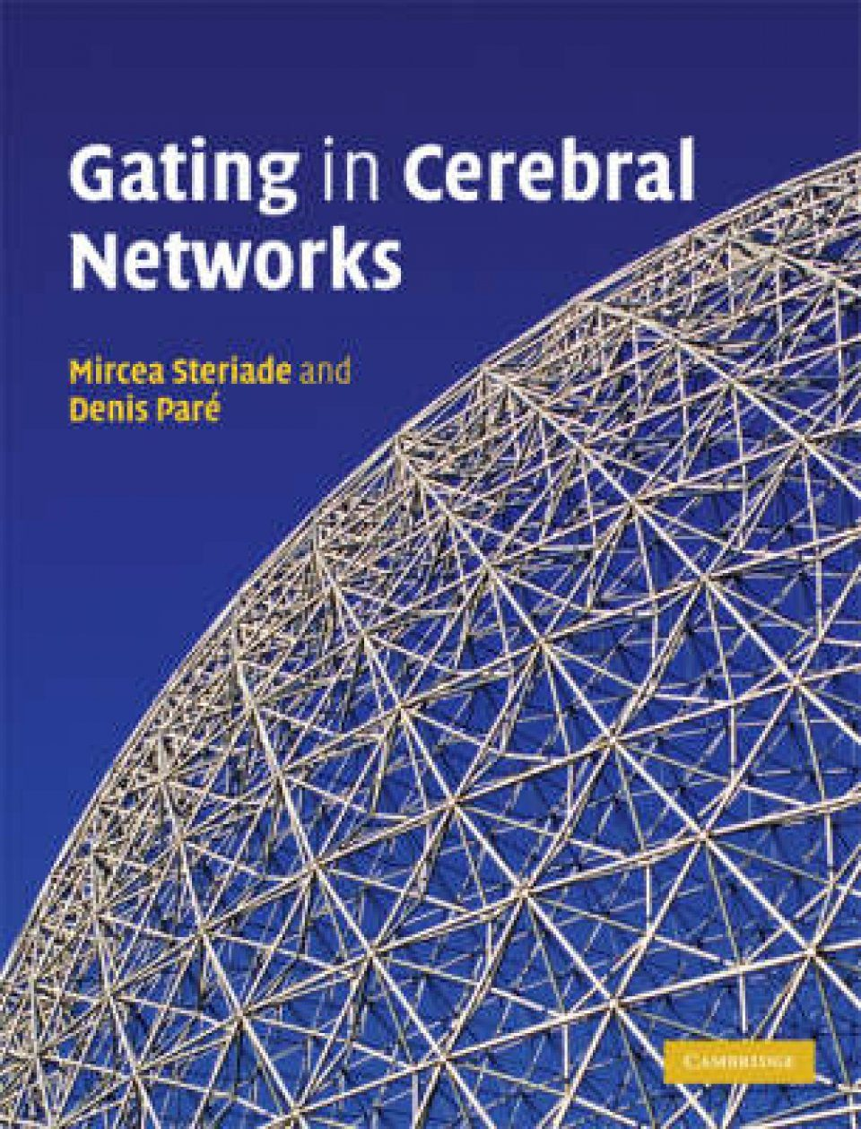 Gating in Neuronal Networks