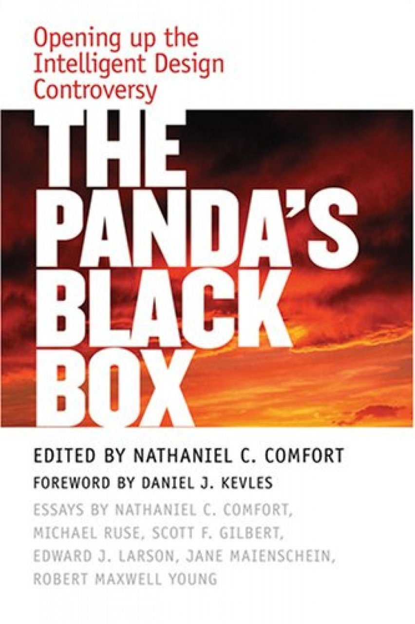The Panda's Black Box