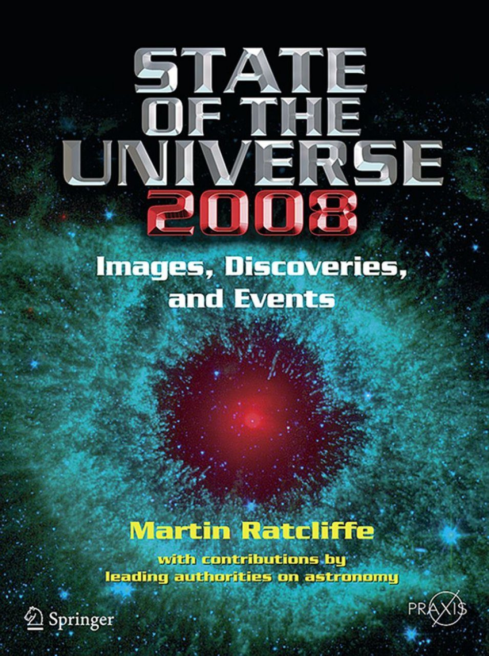 State of the Universe 2008