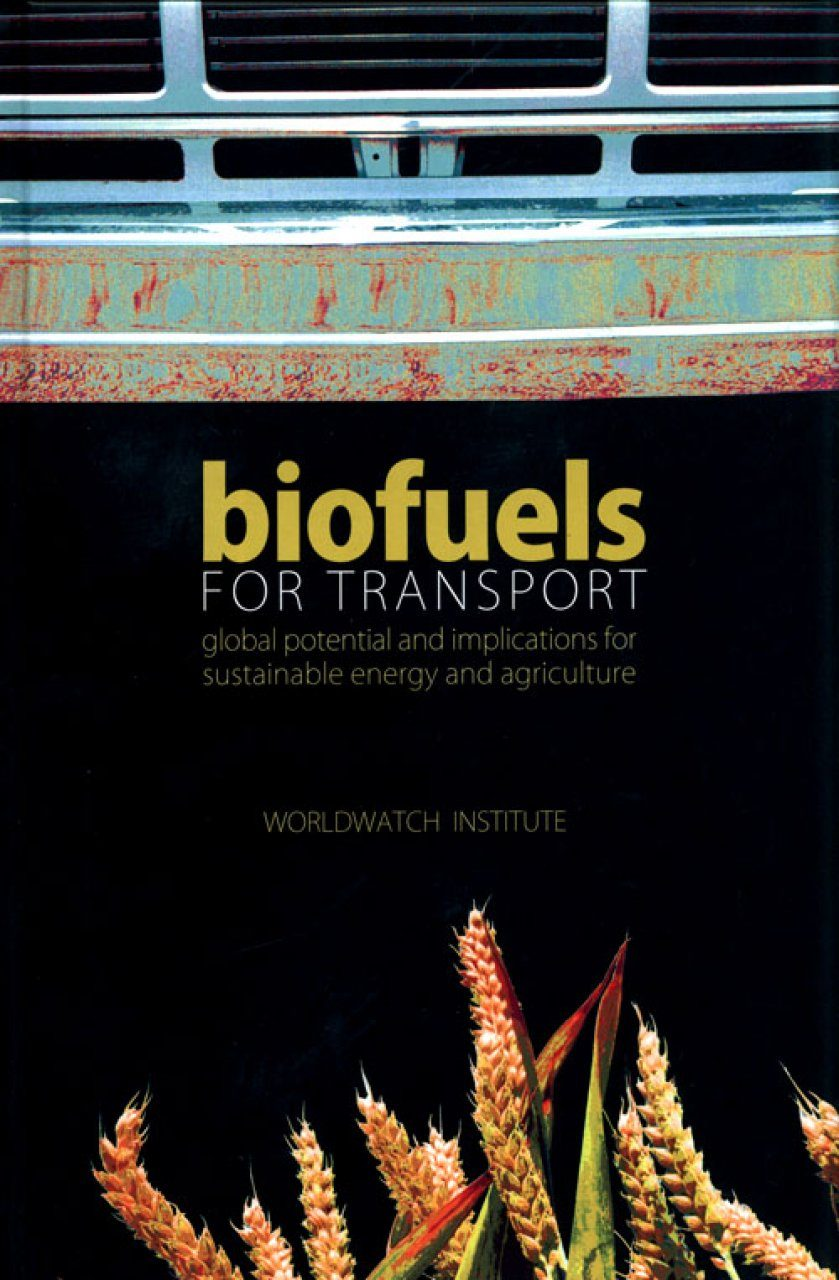 Biofuels for Transport