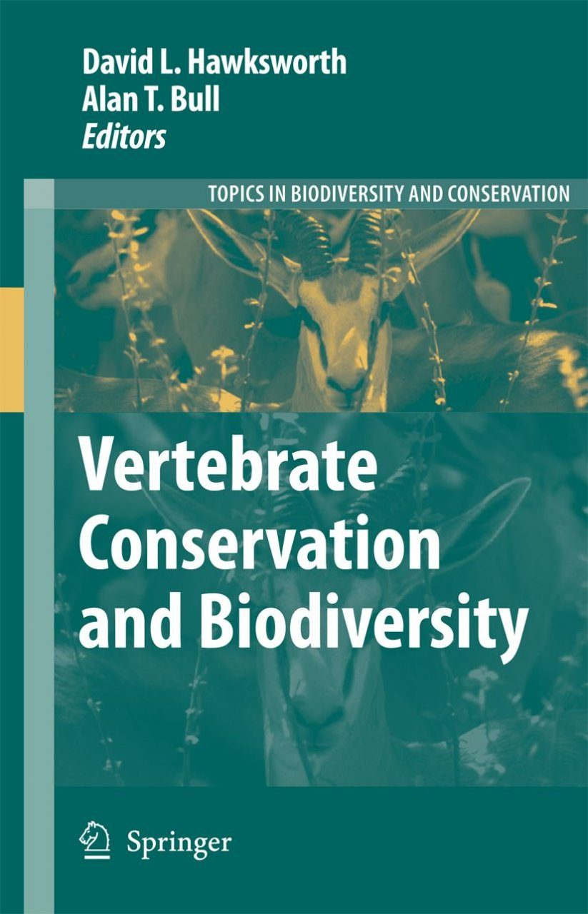 Vertebrate Conservation and Biodiversity