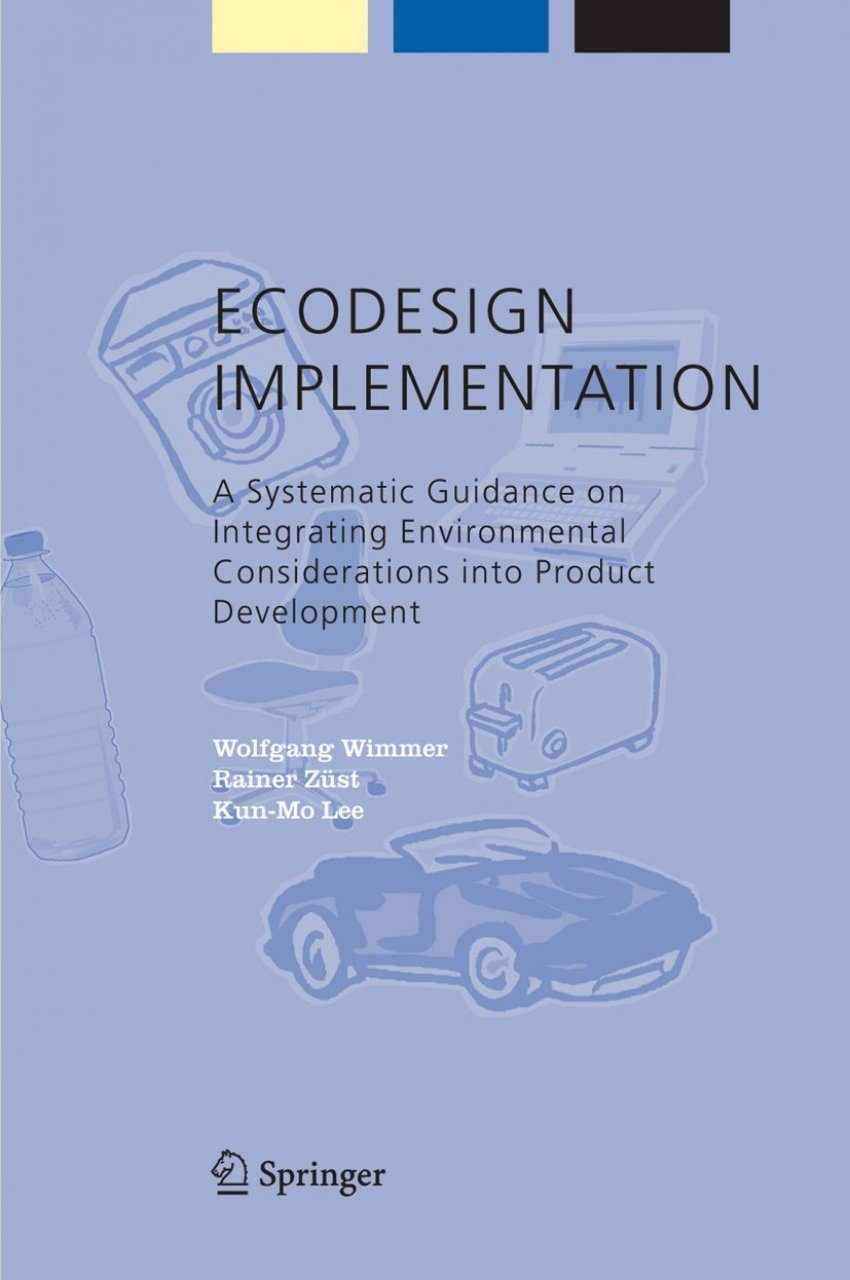 ECODESIGN Implementation