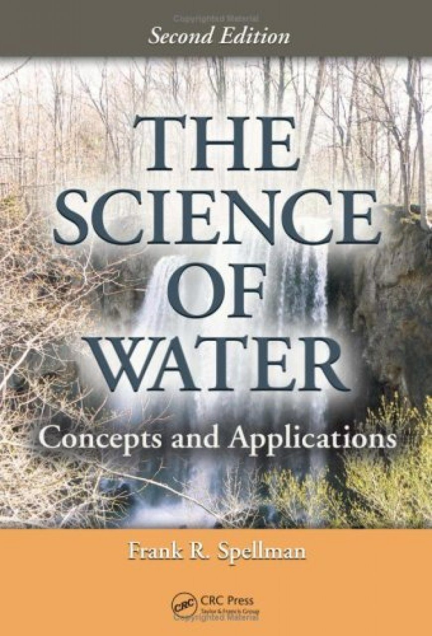 The Science of Water