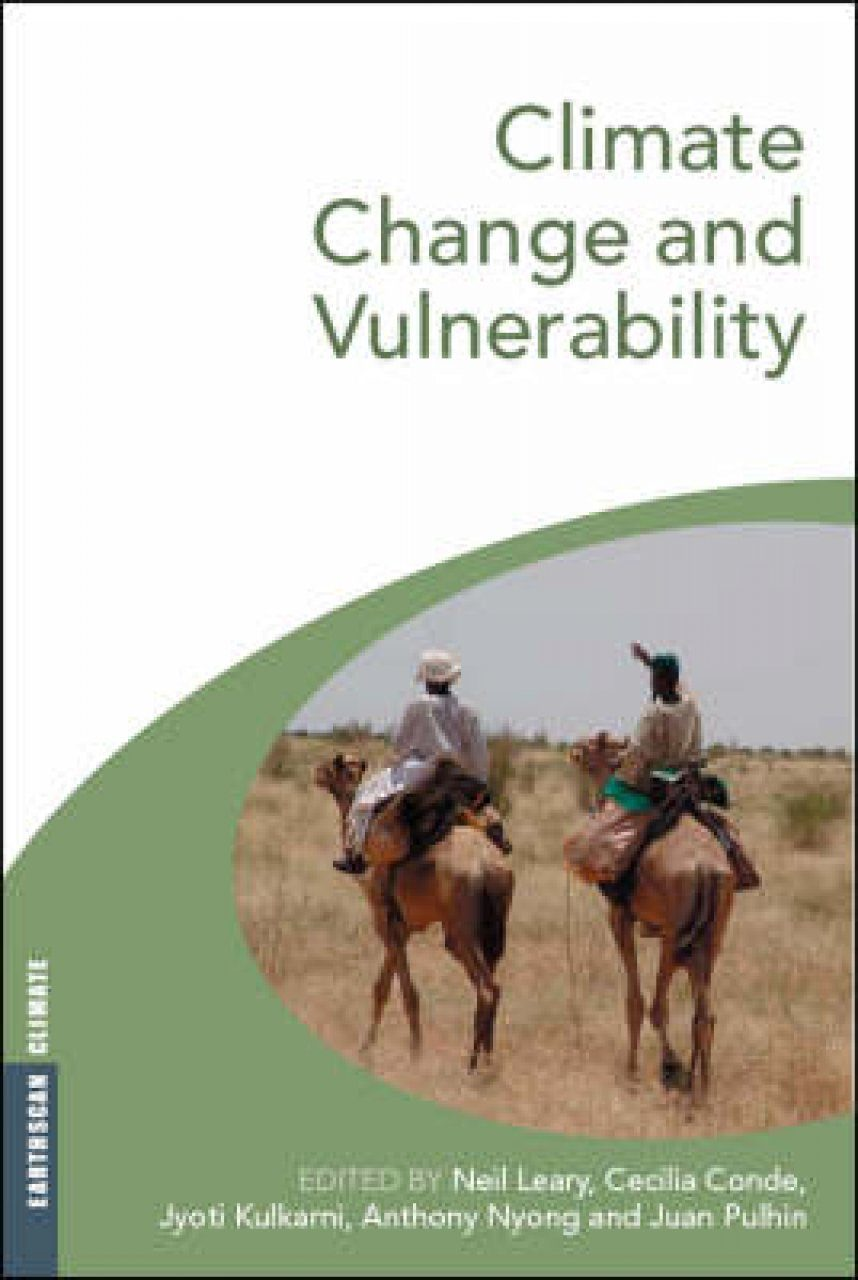 Climate Change and Vulnerability / Climate Change and Adaptation (2-Volume Set)
