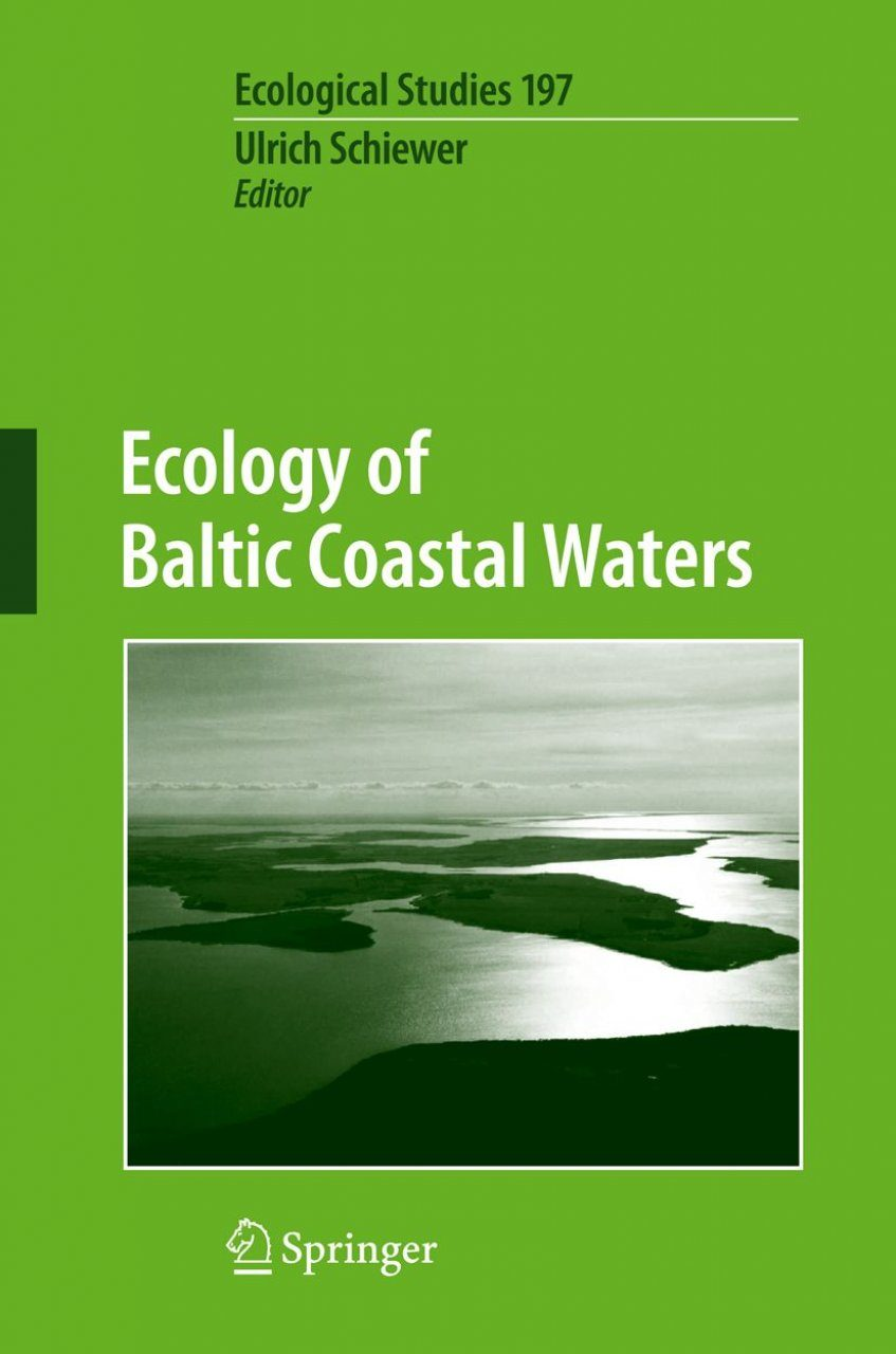 Ecology of Baltic Coastal Waters