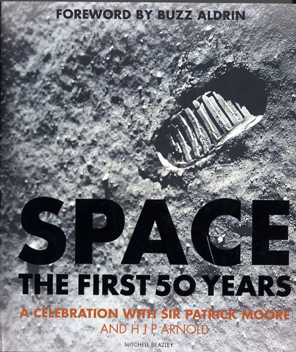 Space: The First 50 Years