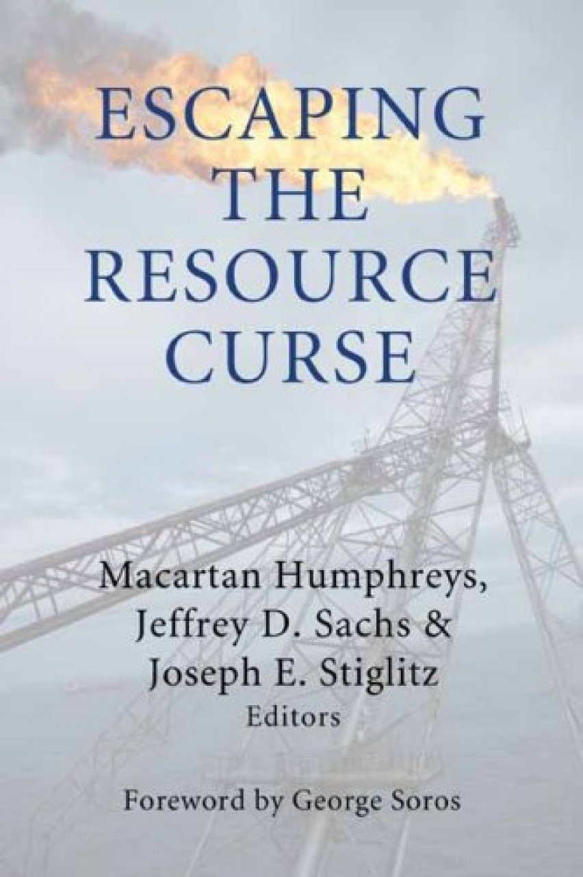 Escaping the Resource Curse